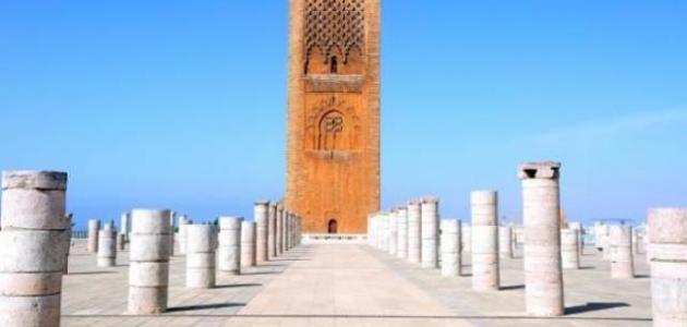 بحث عن صومعة حسان