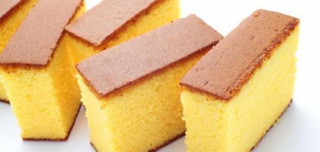 أسهل طريقة لصنع الكيك