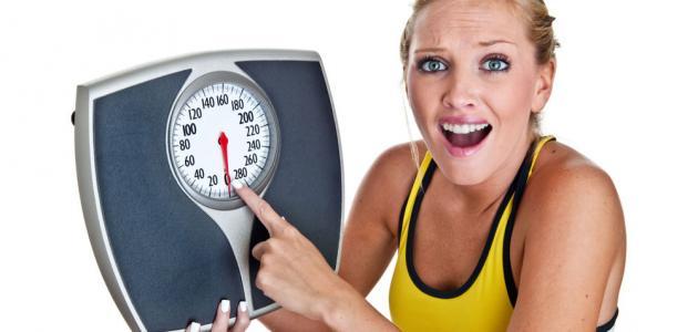 أفضل طريقة لإنقاص الوزن بسرعة