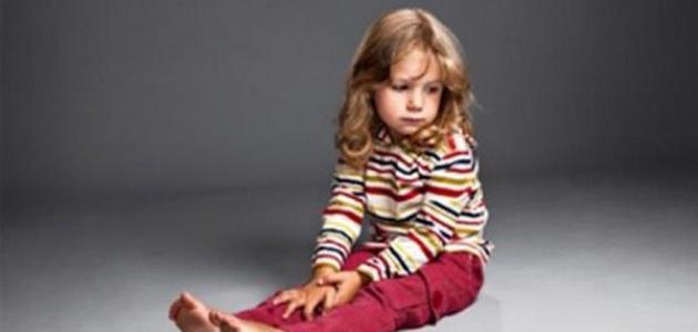 أسباب مرض التوحد عند الأطفال