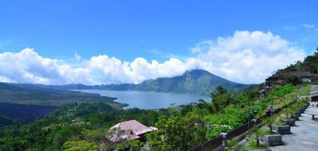 أفضل الأماكن السياحية في بالي