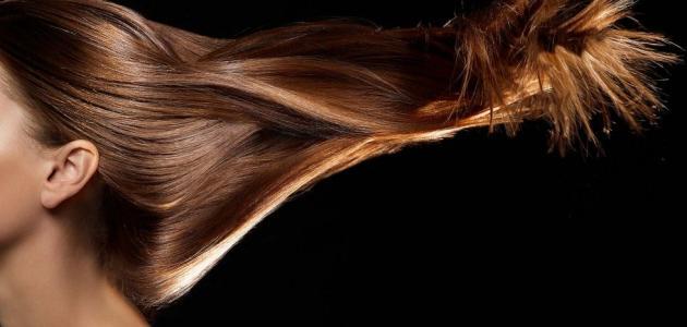 أضرار الكولاجين على الشعر