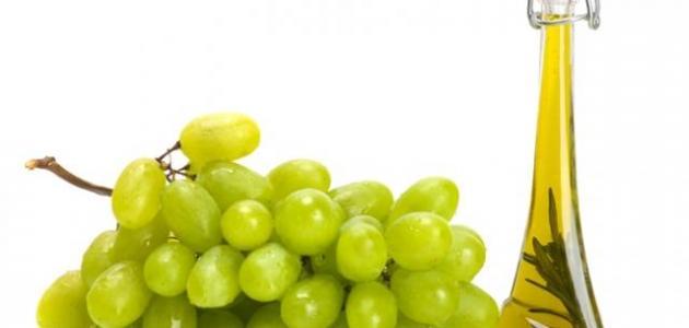 كيفية استخدام زيت بذور العنب للبشرة