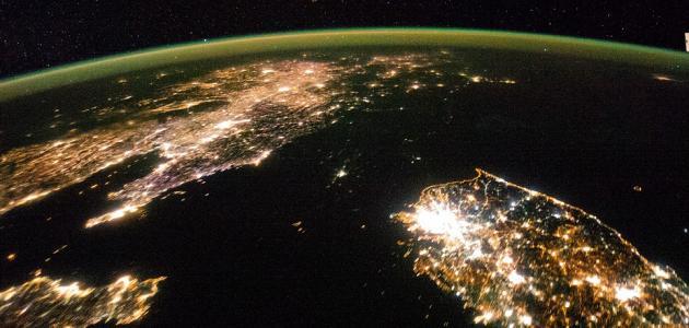 الفرق بين كوريا الشمالية والجنوبية