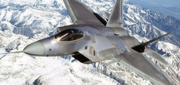 أفضل الطائرات الحربية في العالم
