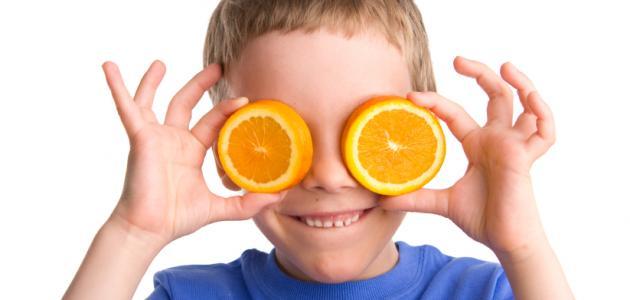 أهمية فيتامين ب1 للأطفال