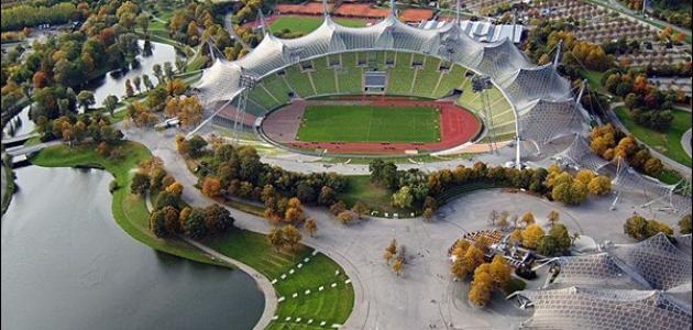 أفضل الأماكن السياحية في ميونخ