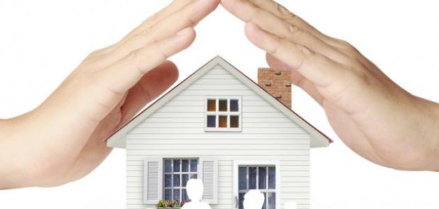 التخلص من الطاقة السلبية في المنزل