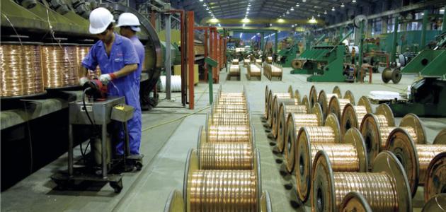 الصناعة في الإمارات