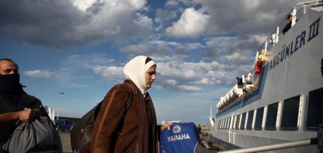 الهجرة إلى رومانيا موضوع