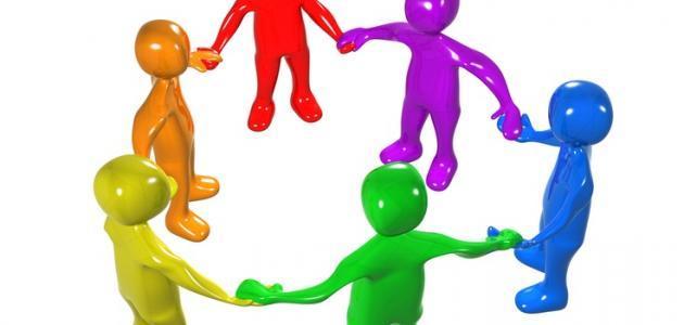 أهمية التعاون في المجتمع