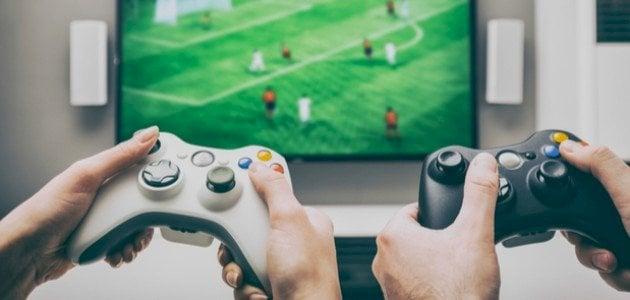 sport gaming