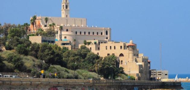 أماكن سياحية في فلسطين