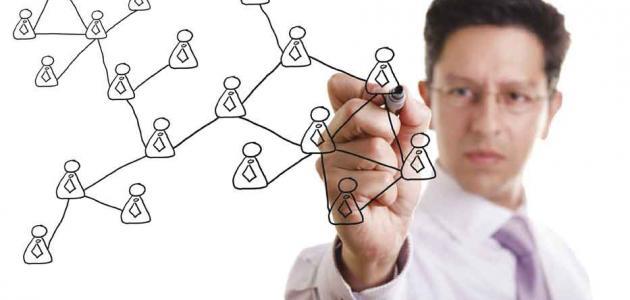 المهارات المتقدمة لإدارة الموارد البشرية