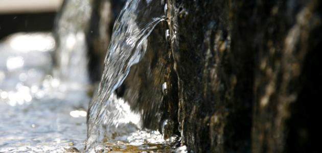 فوائد شرب ماء زمزم