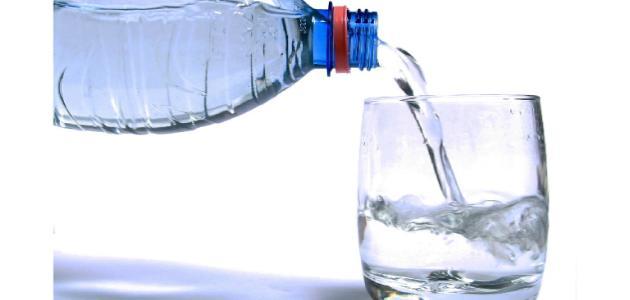 تقرير قصير عن الماء