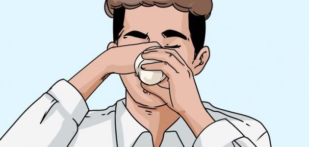 علاج انسداد قناة استاكيوس