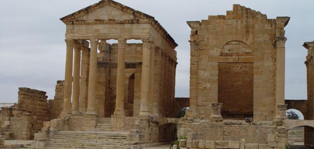آثار تونس