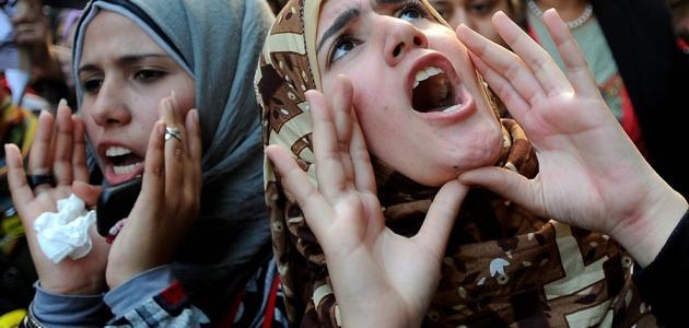 بحث عن حقوق المرأة في الإسلام