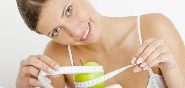 أسرع رجيم لإنقاص الوزن في أسبوع