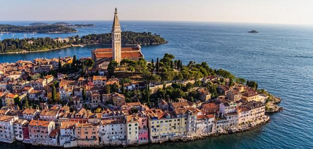 السفر كرواتيا