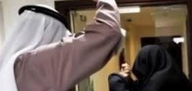 العنف ضد المرأة في الإسلام