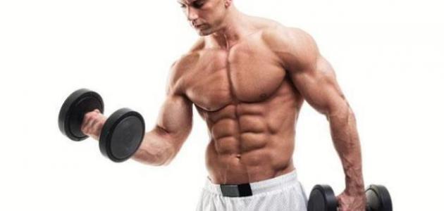 أفضل تمارين كمال الأجسام