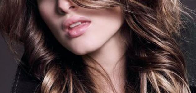 وصفات ترطيب الشعر