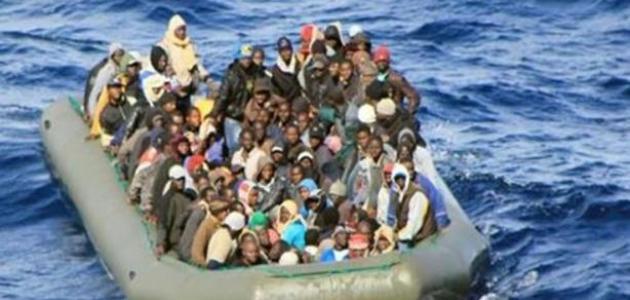 أسباب الهجرة الخارجية