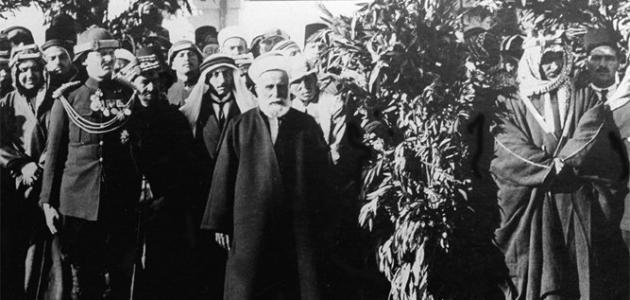 أسباب الثورة العربية الكبرى