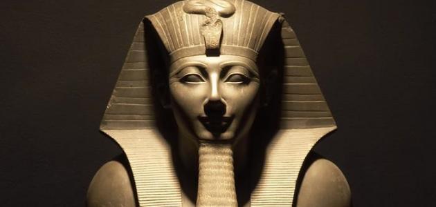 آثار فرعونية مصرية
