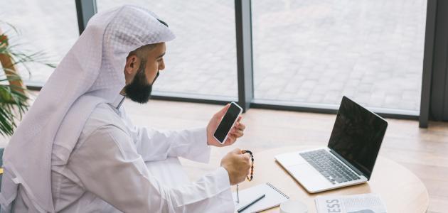 العمل عبادة في الإسلام