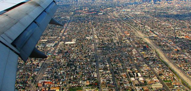 أكبر مدينة بالعالم