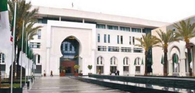 الثقافة الجزائرية