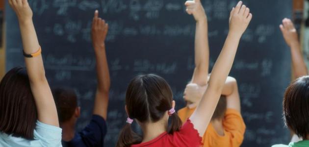 الفرق بين التعليم والتدريس