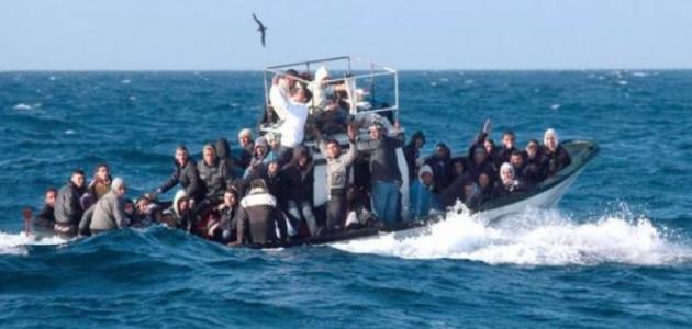 الهجرة إلى أوروبا