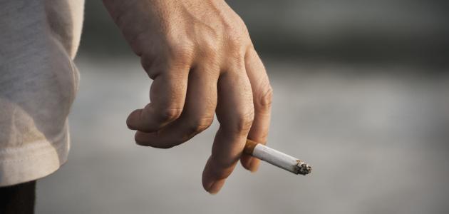 هل التدخين يسبب سرطان الجلد