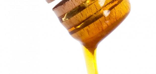 ما هي فوائد العسل للجلد