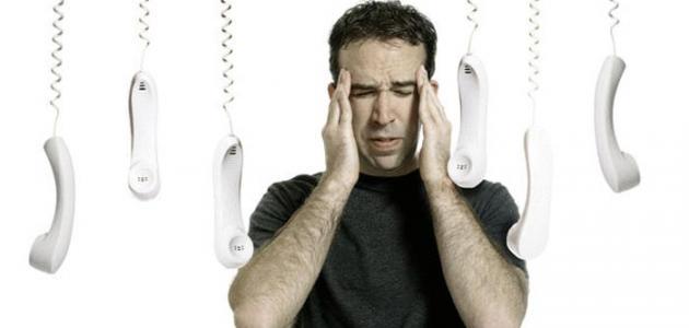 التخلص من التوتر والقلق النفسي