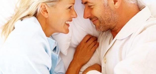 تحليل شخصية الزوج