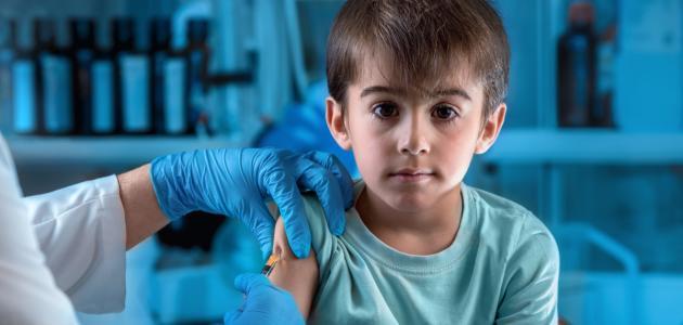 بحث عن شلل الأطفال