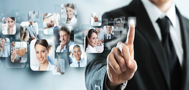 بحث حول إدارة الموارد البشرية