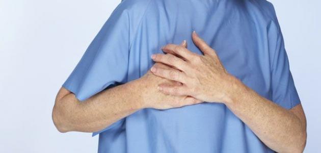 سرطان الرئة وأعراضه