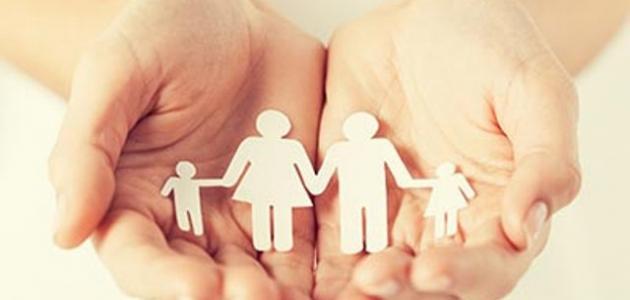 بحث عن تنظيم الأسرة