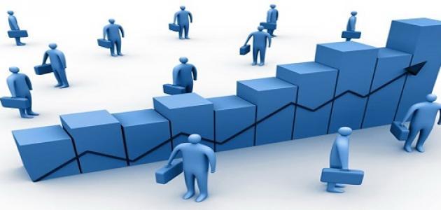 أهداف التنمية البشرية
