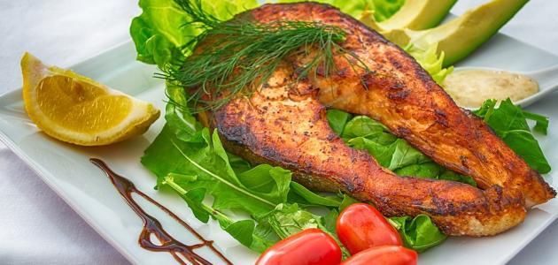 أغذية لتقوية العضلات
