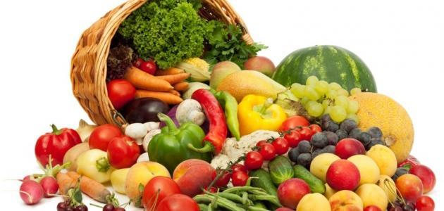 أطعمة لانقاص الوزن في رمضان