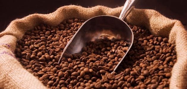 أنواع القهوة في العالم