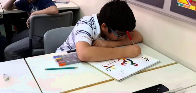 أهداف التعليم في المرحلة الابتدائية
