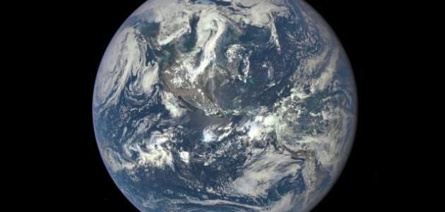 أول من دار حول الأرض